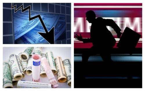 Как эффективно пережить кризис в бизнесе и на работе?