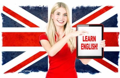 Учим английский: фишки и технологии