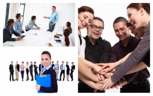 Управление персоналом