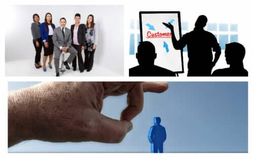 Найм и управление сотрудниками в бизнесе