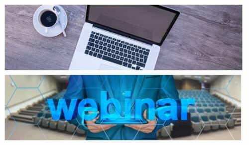 Как продавать через вебинары?