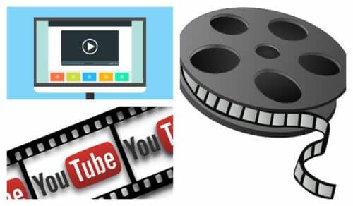 Создаем популярный канал на YouTube