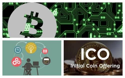 Криптовалюты: краудсейл, биржа ICO и торговля