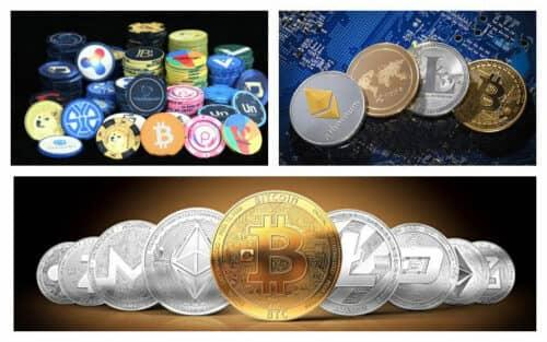 Криптовалюта сегодня: перспективы развития, стратегия инвестирования