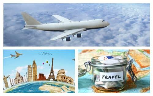 Туристический блог