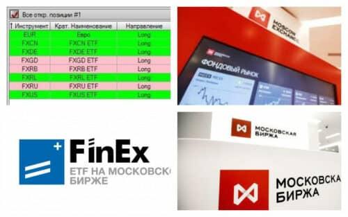 Индексное инвестирование в России: ПИФы и ETF