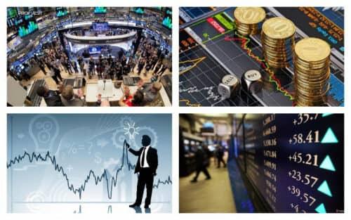 Фондовый рынок и инвестиции в бизнес
