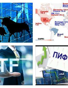 Фондовый рынок инвестирование