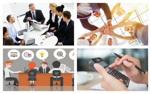 Фин. ответственность сотрудников и мотивация