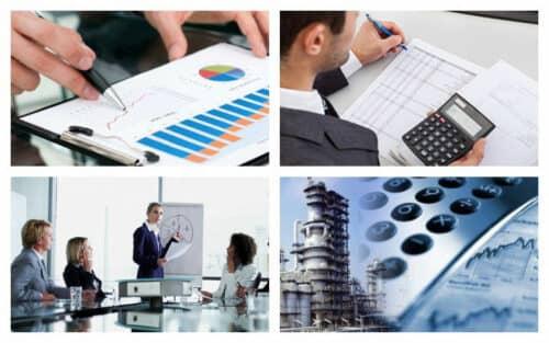 Методы оценки бизнеса