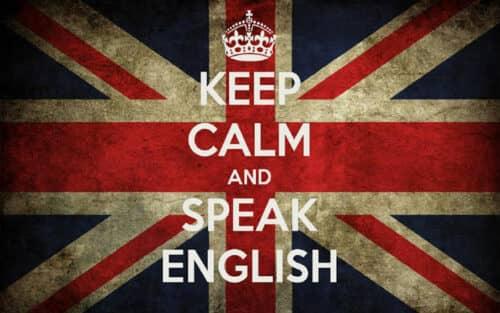Говорить на английском