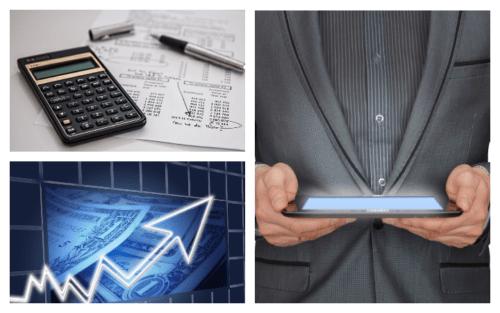 Управление финансами