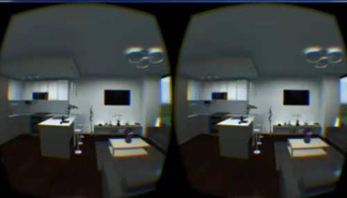 Виртуальная экскурсия по дому