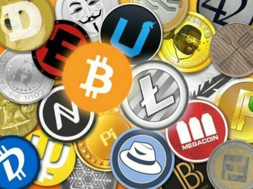 Криптовалюты смарт-контракт