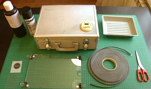 Печать оборудование