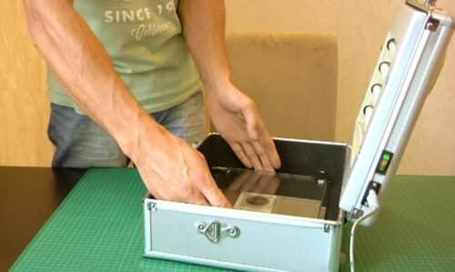 Камера для печати