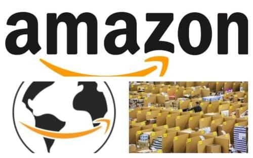 amazon интернет магазин