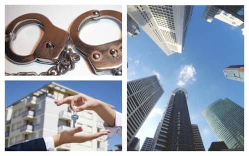 Криминал на рынке аренды жилья