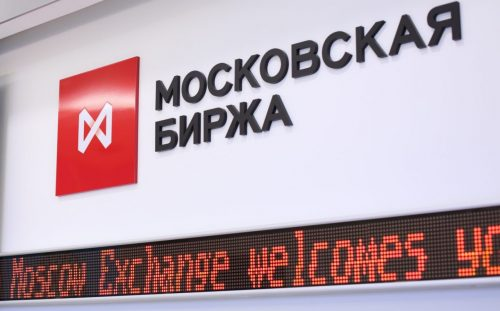 Статистика Московской биржи по ИИС 1