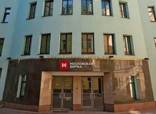 Статистика Московской биржи по ИИС 2